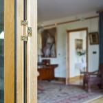 Bifold Door Hinges